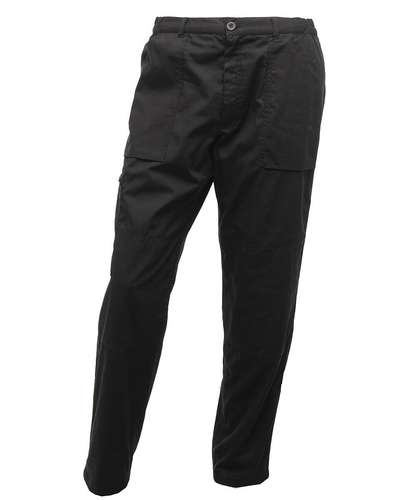 Regatta New Lined Action Trousers (Short)