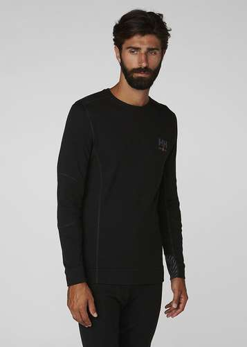 Helly Hansen Merino Crewneck Baselayer