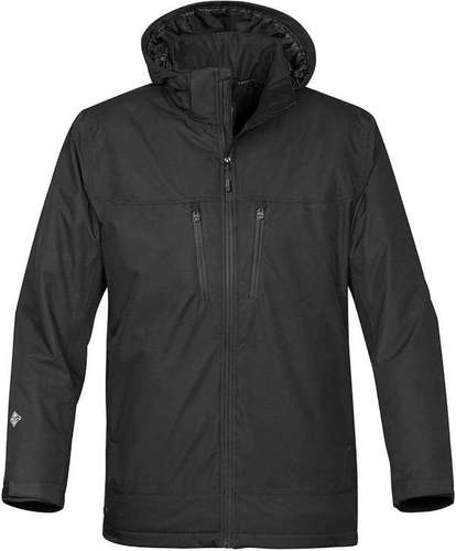 Stormtech Mens Snowburst Thermal Shell Jacket