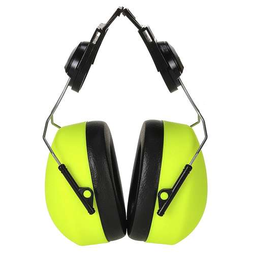 Portwest Clip-on HV Ear Protector