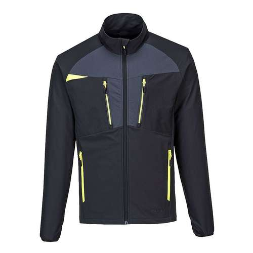 Portwest DX4 Zip Baselayer Top