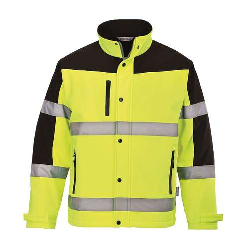 Portwest S429 Two Tone Softshell Jacket (3L)