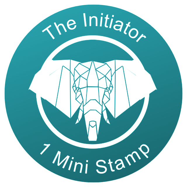 Carbon Trap Initator