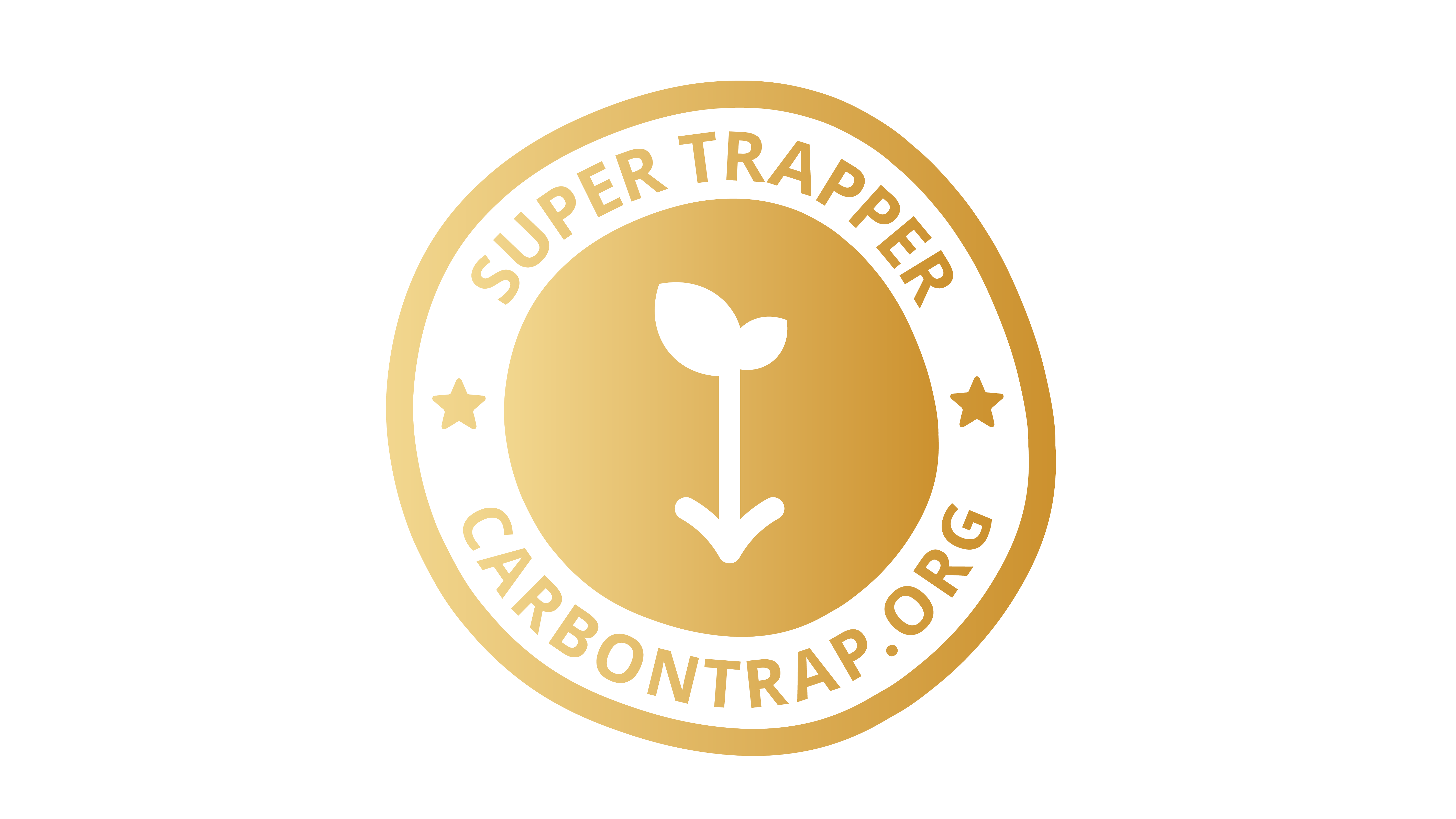 The Super Trapper from Carbon Trap - a Nature based solution to fixing our climate