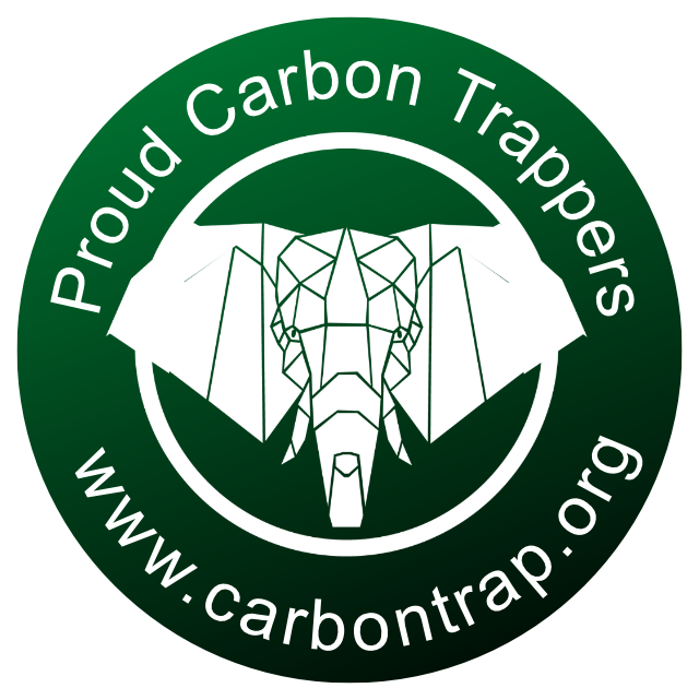 Proud Carbon Trapper