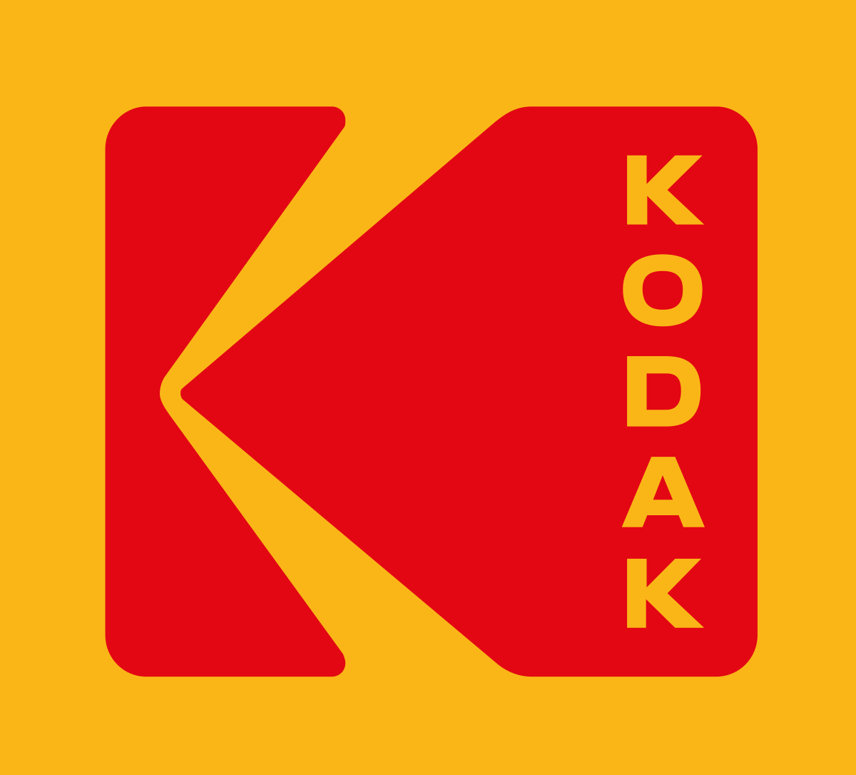 Original Kodak Ink
