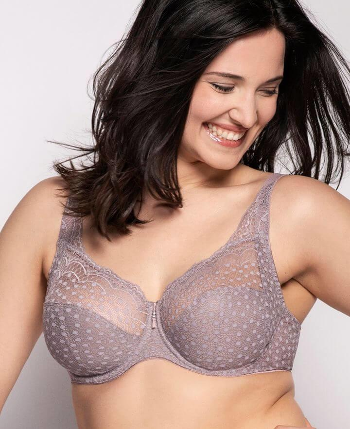 Josy Underwired Bra up to L cup