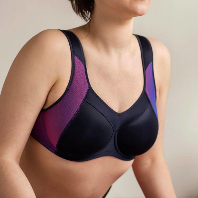 Sydney Underwired Sports Bra