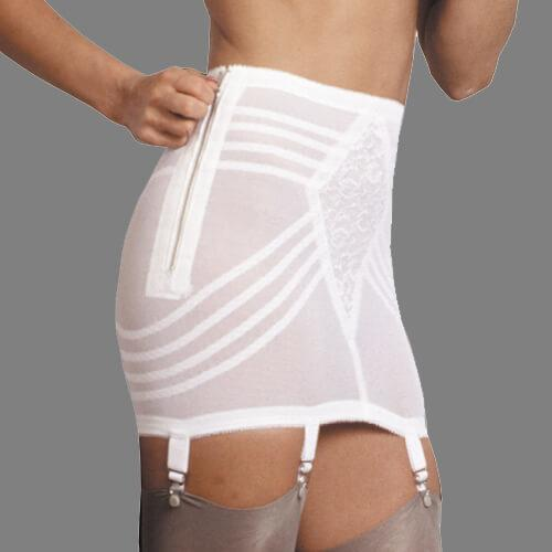 Firm Shaping Open Bottom Girdle