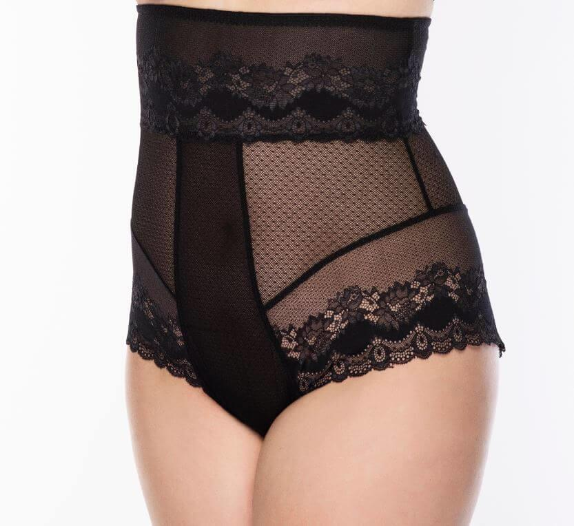 Exclusive High Waist Briefs up to 5X