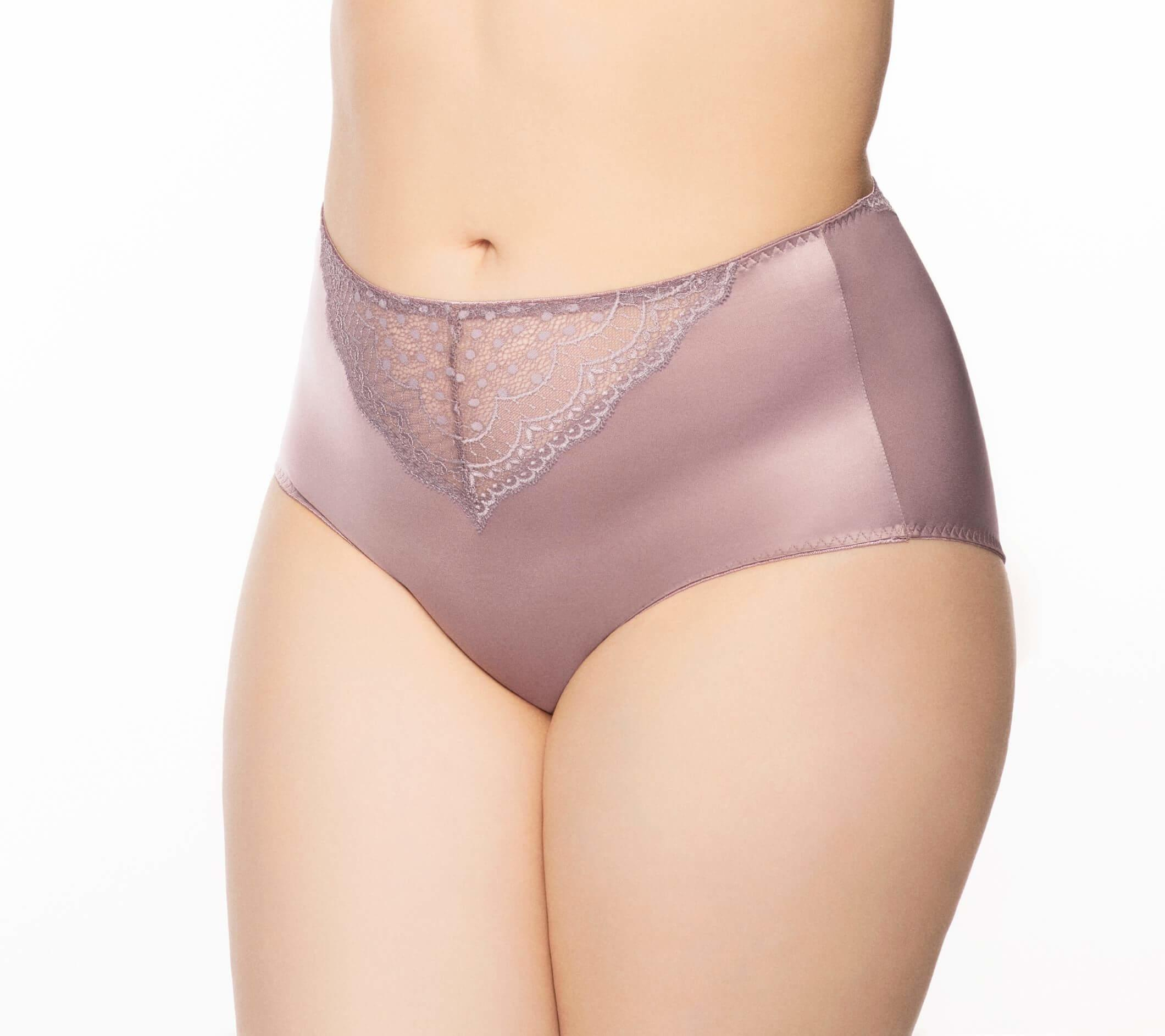 Josy Control Briefs Taupe