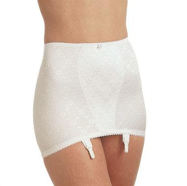 Superior Open Bottom Girdle