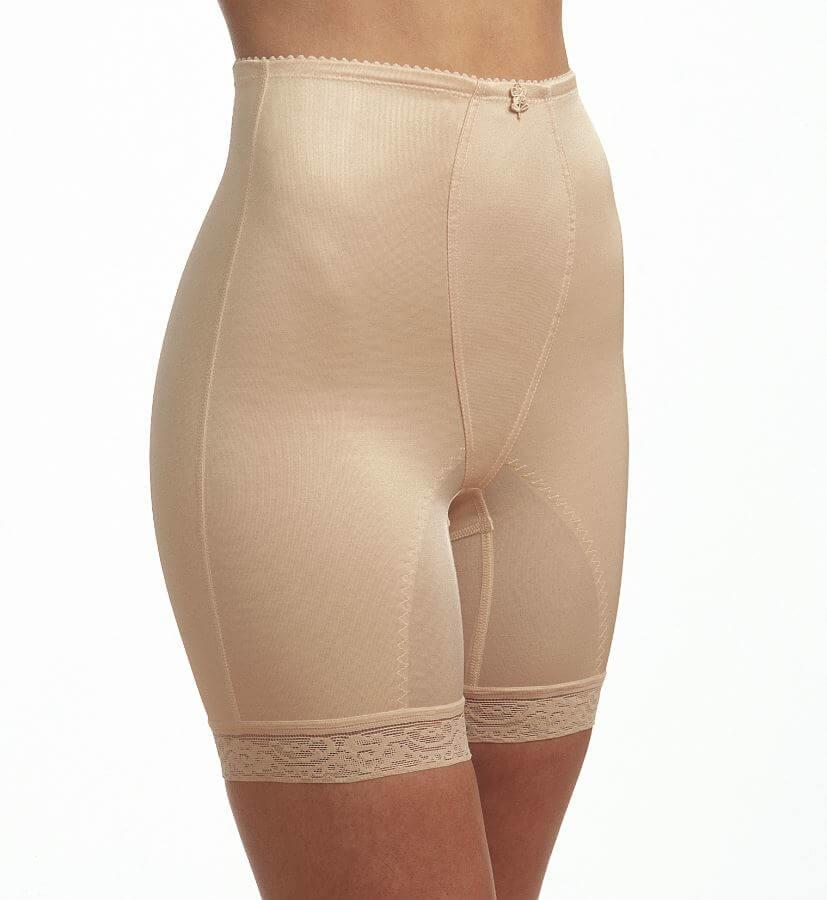 Plus Size Long Leg Panty Girdle