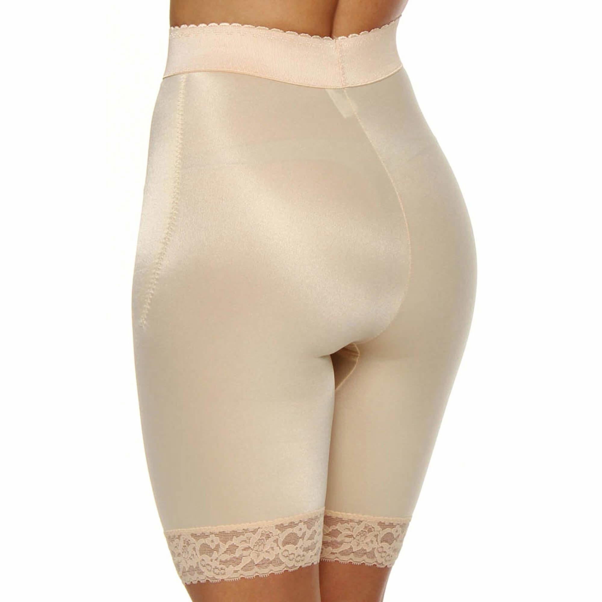 High Waist Long Leg Light Shaper rear