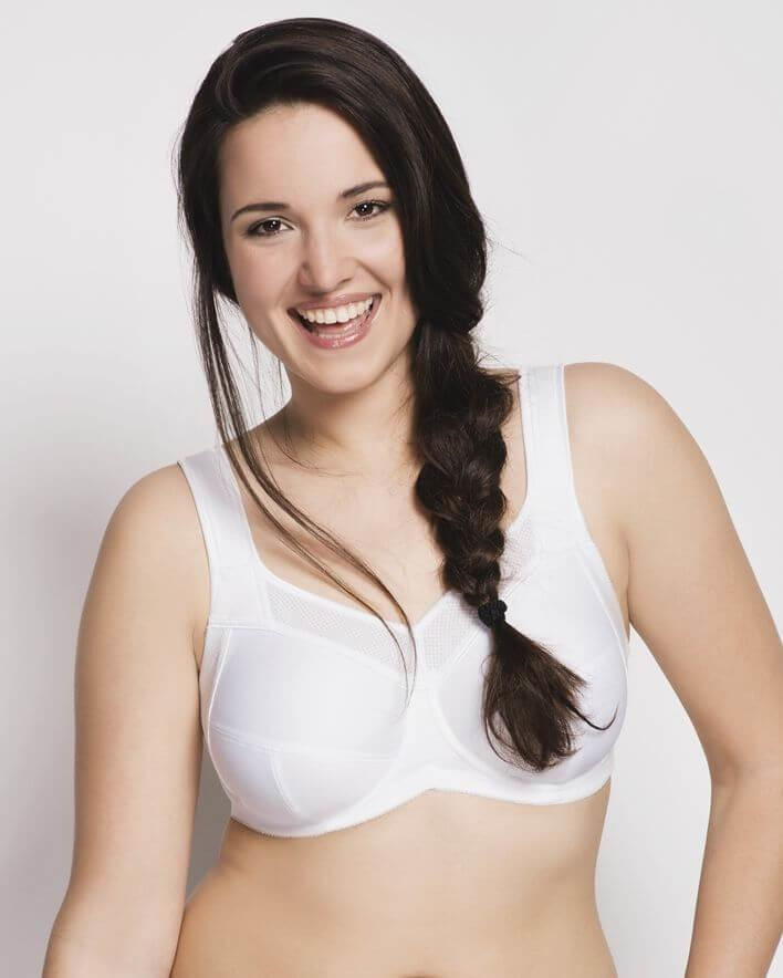 Kate Underwired Sports Bra up to L cup