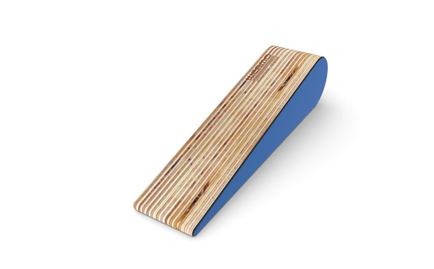 Streamline Original Doorstop - Deep Ocean Blue