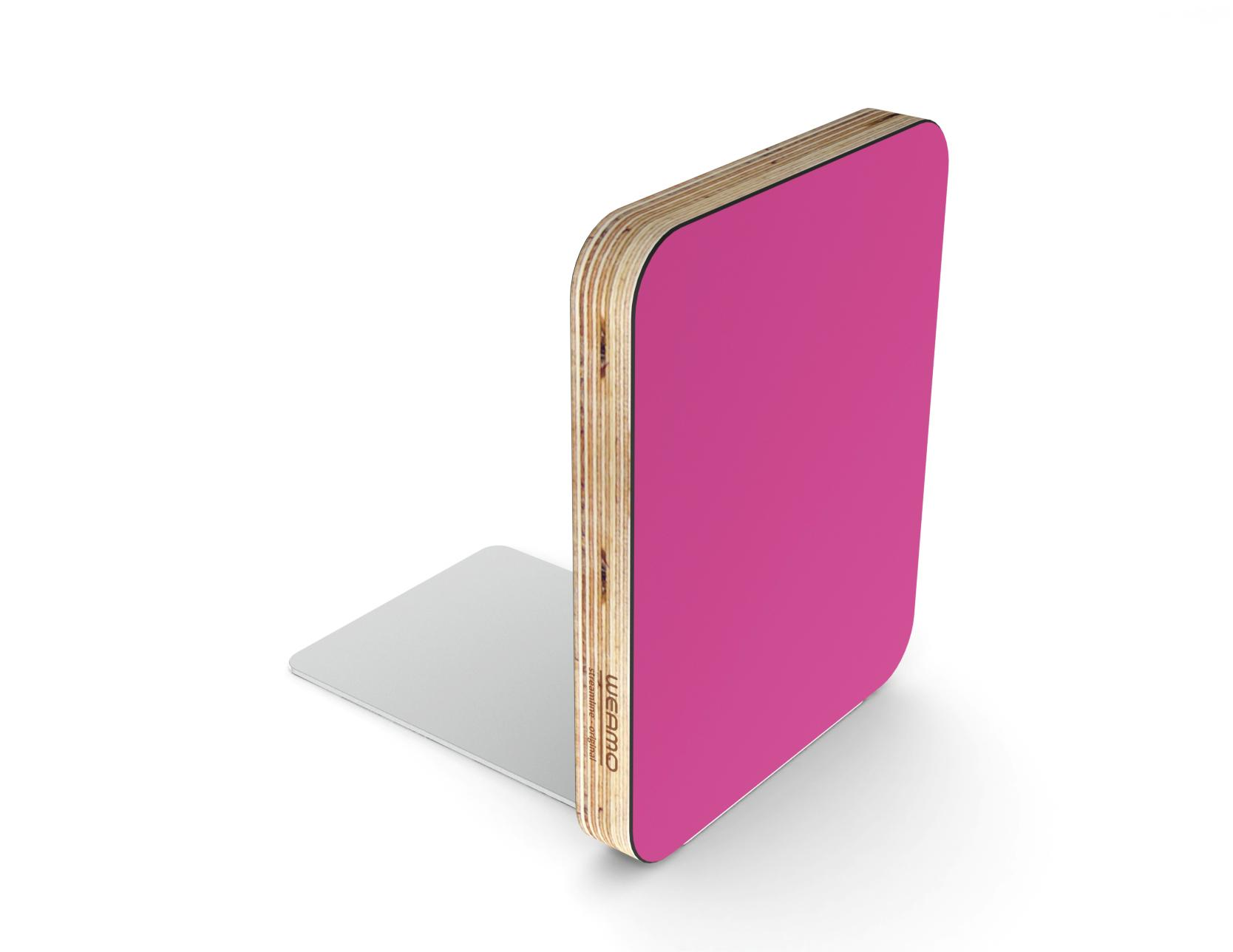 Pretty in Pink - Streamline Original Bookend