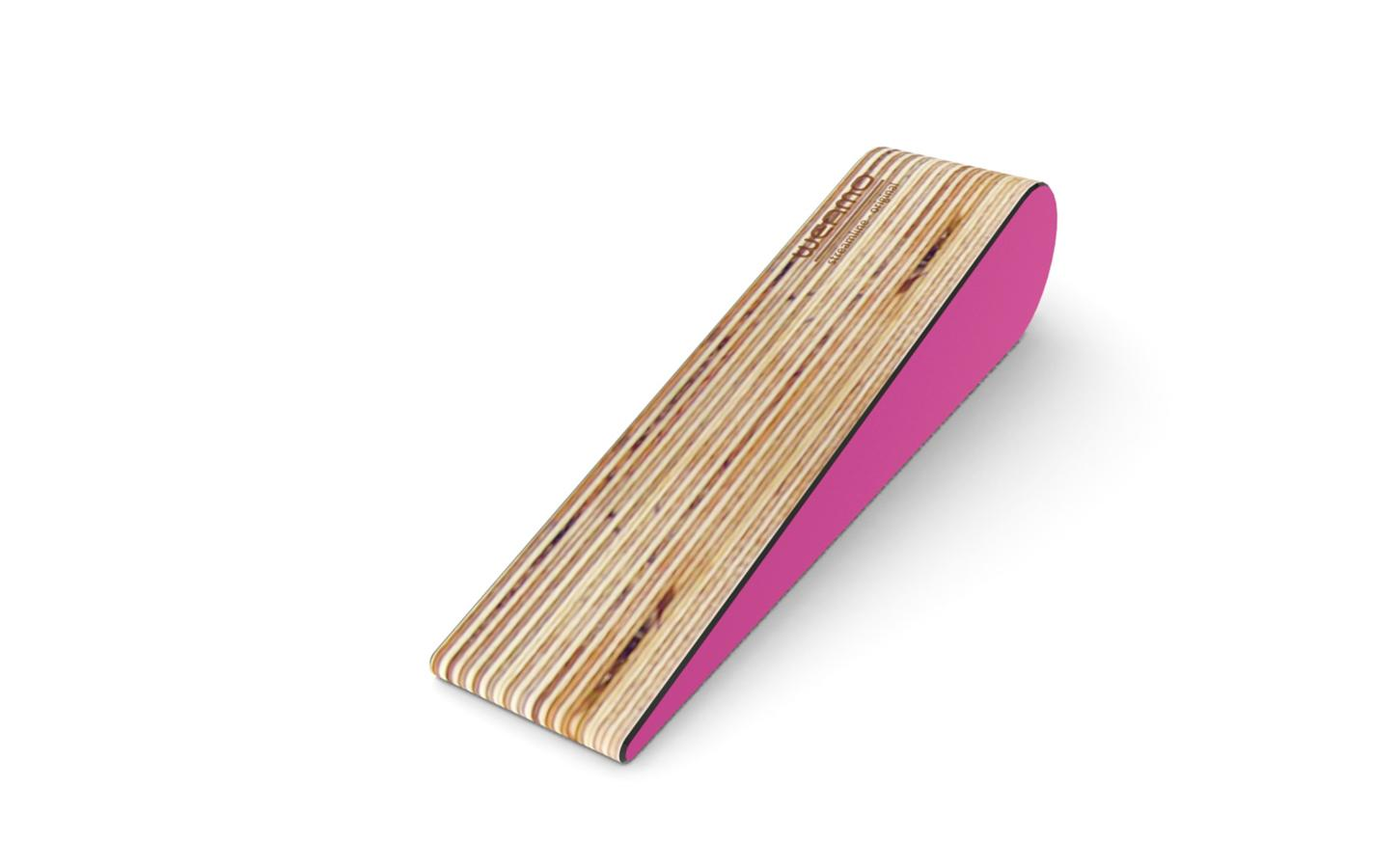 Streamline Original Doorstop - Pretty in Pink