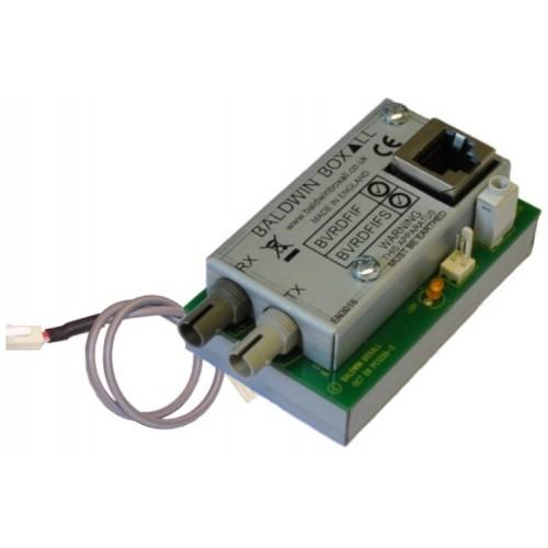 Baldwin Boxall OmniCarePLUS BVRDFIF Fibre Optic Interface Multi Mode