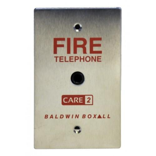 Baldwin Boxall CARE2 C2RTJA Roaming Telephone Jack Socket America