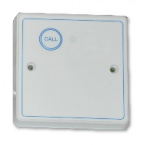 Baldwin Boxall OmniCare & CARE2 DTACB Disabled Toilet Alarm Call Button White
