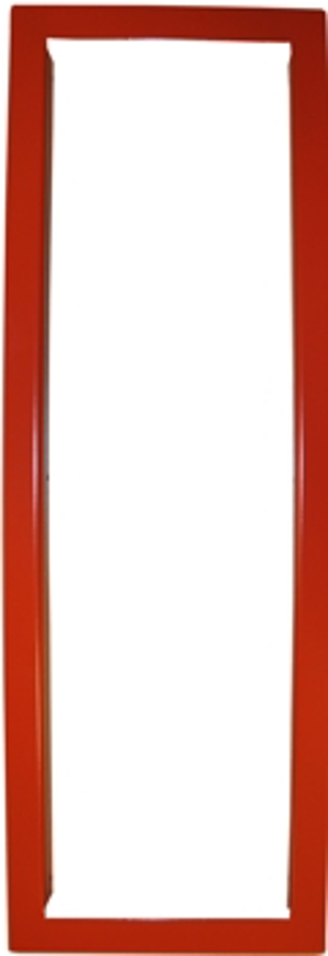 PAI Group Web Shop | Baldwin Boxall OmniCare BVFHBEZ Type-A Fire Telephone Bezel Red