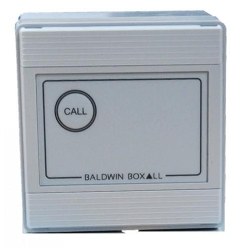 Baldwin Boxall OmniCare & CARE2 DTACBM Disabled Toilet Alarm Call Button IP65