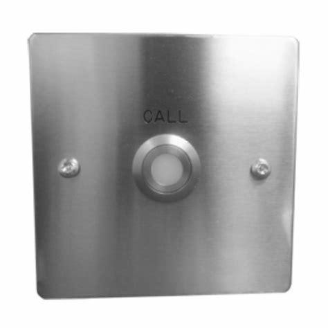 Baldwin Boxall OmniCare & CARE2 BVOCCPS Call Point Stainless Steel