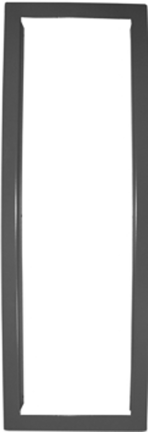 PAI Group Web Shop | Baldwin Boxall OmniCare BVFHBEZSS Type-A Fire Telephone Bezel Stainless Steel