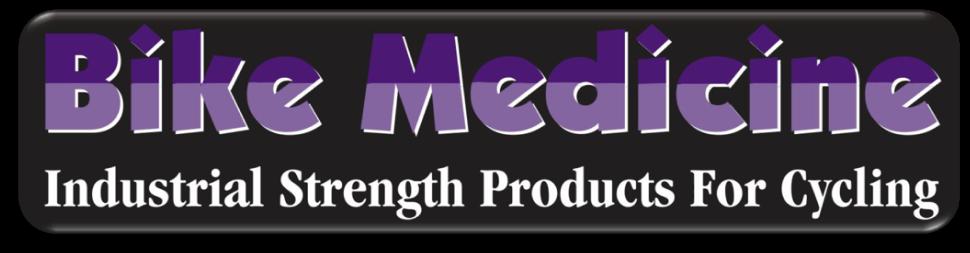 Bike Medicine Logo