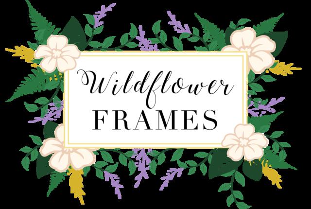 Wildflower Frames