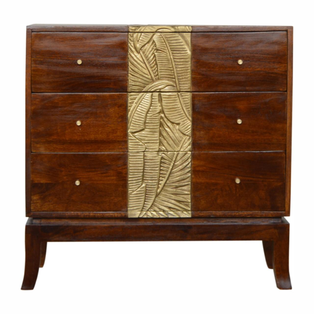 Verandah Chest
