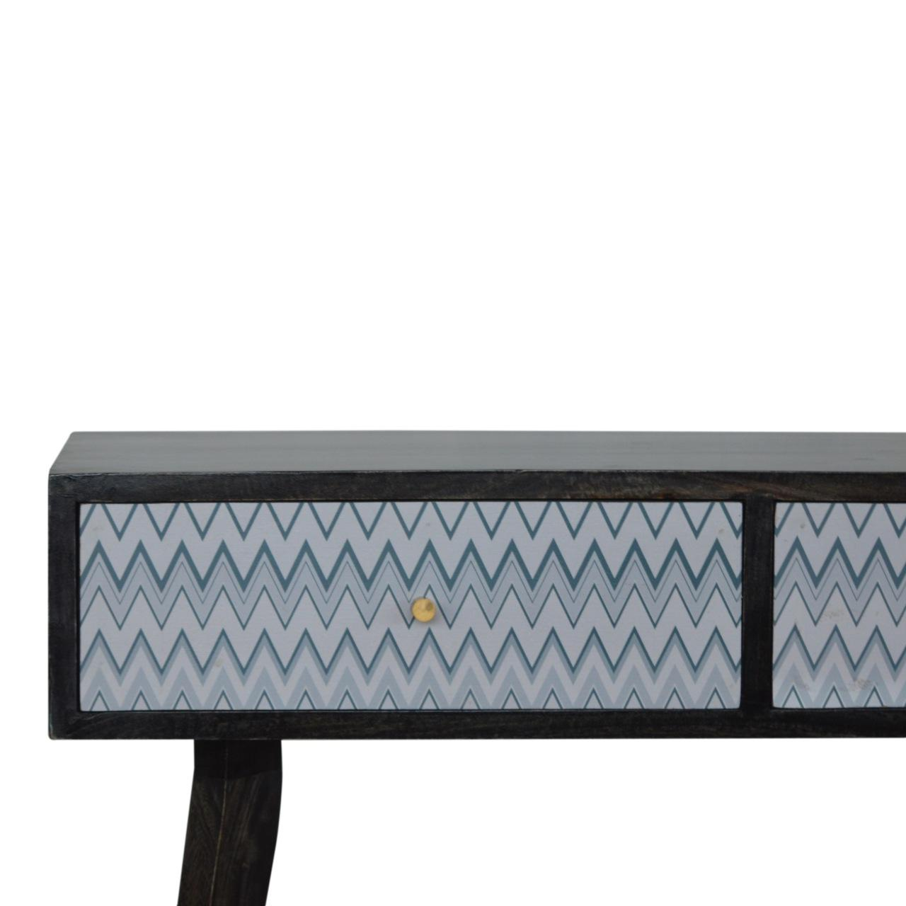Riva Mirabelle Console Table