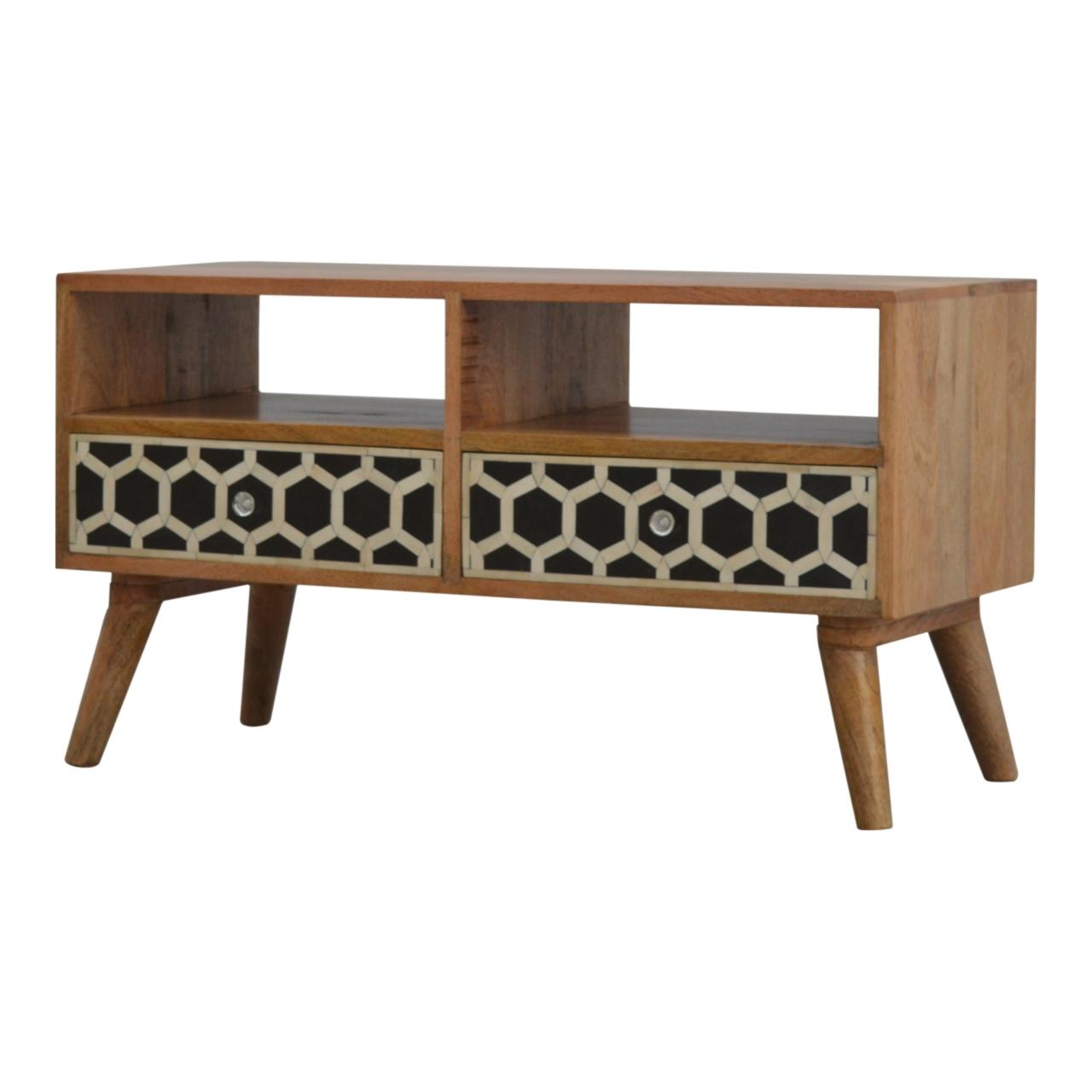 Bone Inlay Media Unit