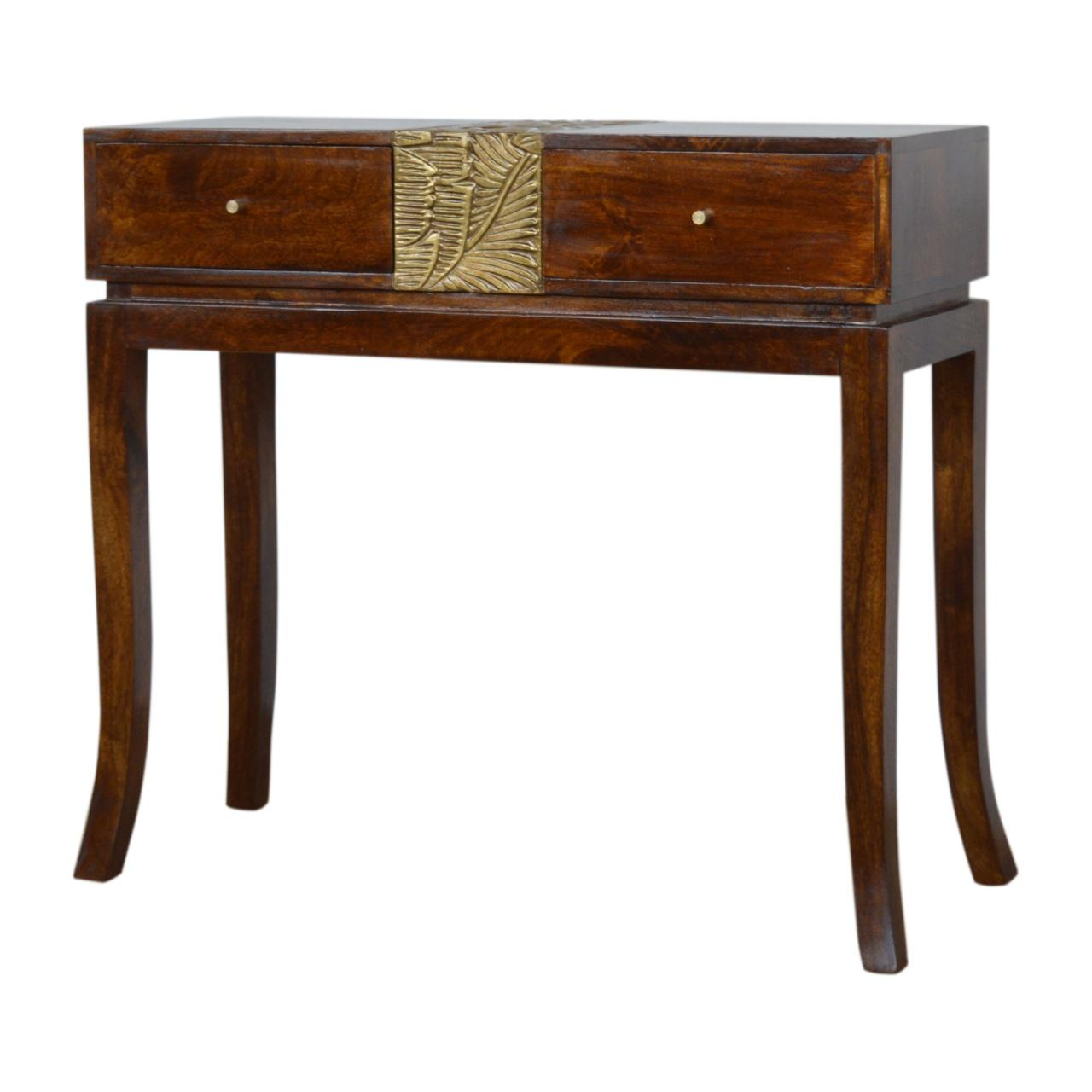 Verandah Console Table
