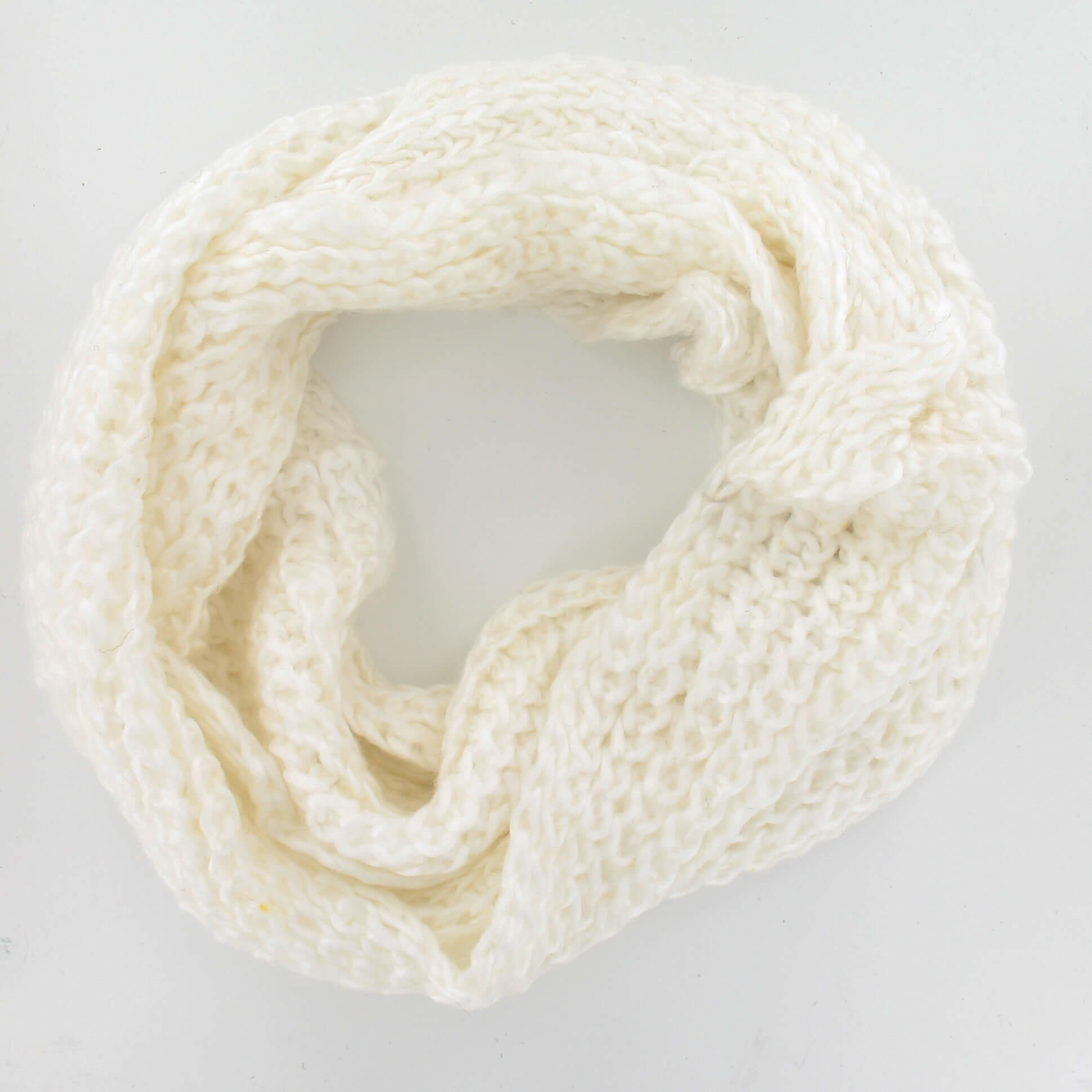 Snood in White