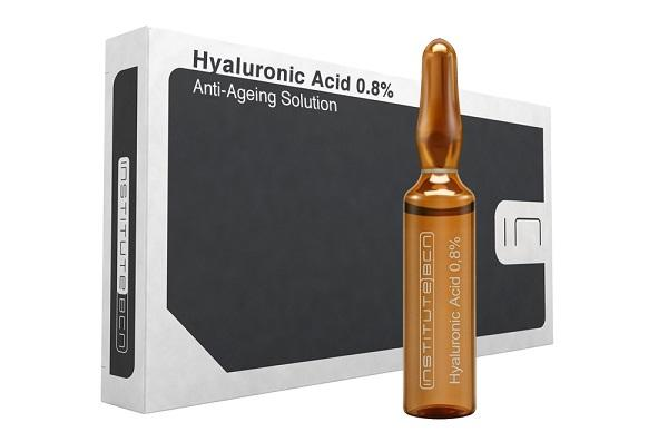 BCN Hyaluronic Acid 0.8%