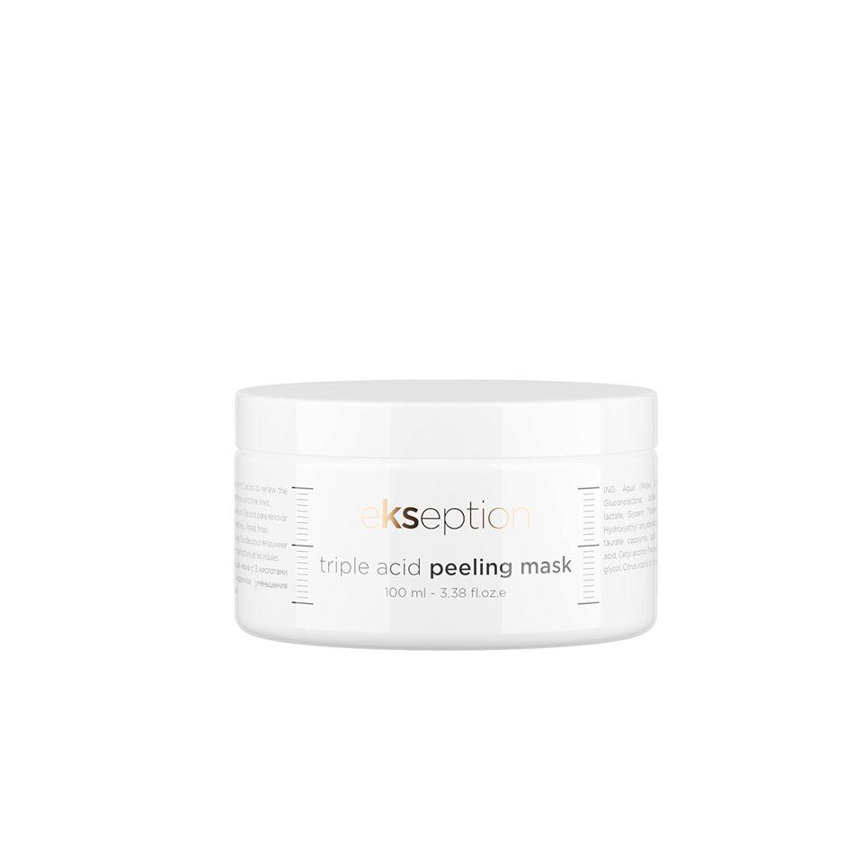 Triple Acid Peeling Mask