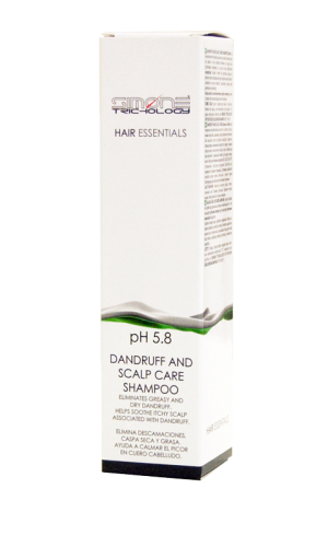 Dandruff & Scalp care shampoo