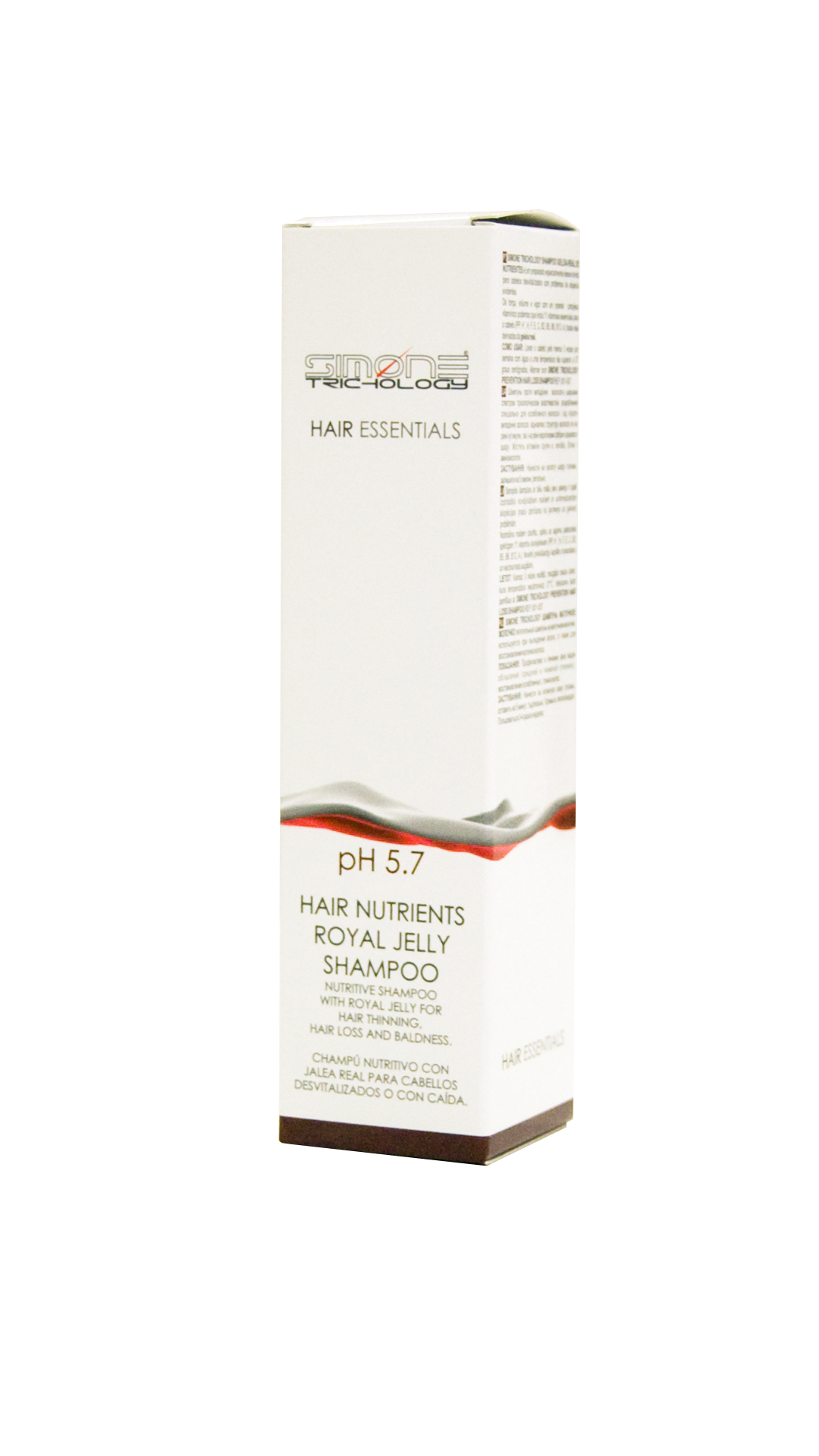 Hair Nutrients Royal Jelly