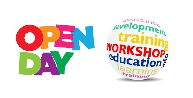 OPEN DAY 23rd JULY - LIVERPOOL