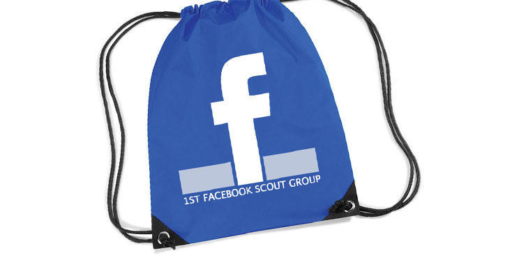 1st Facebook Scout Group