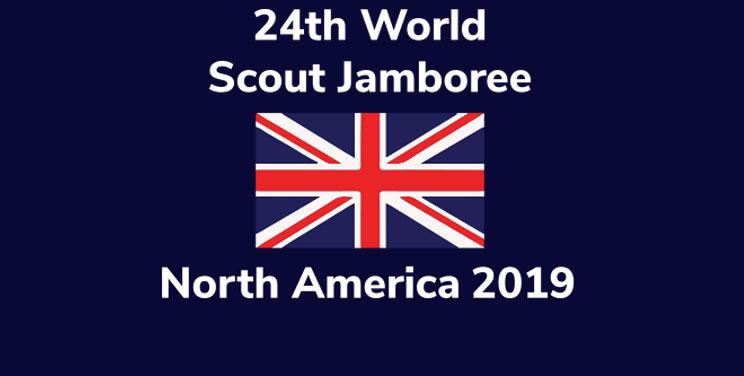 WSJ2019 UK Contingent