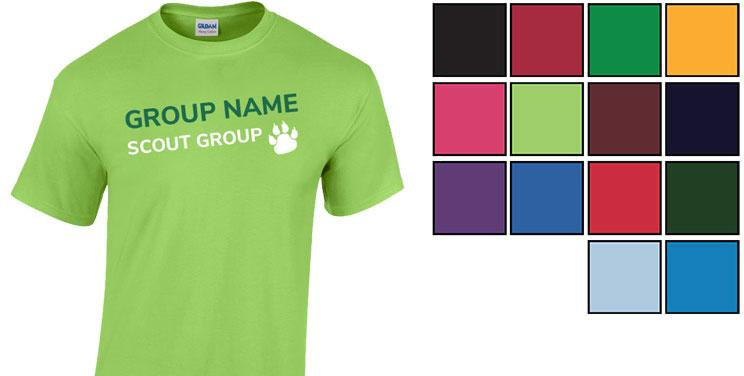 Group Clothing