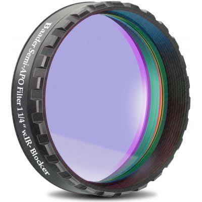 Image of Baader Semi APO Filter 1.25 inch 31.7mm 2458398