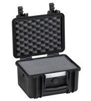 Image of Explorer Cases 2717B Waterproof Case Black With Foam