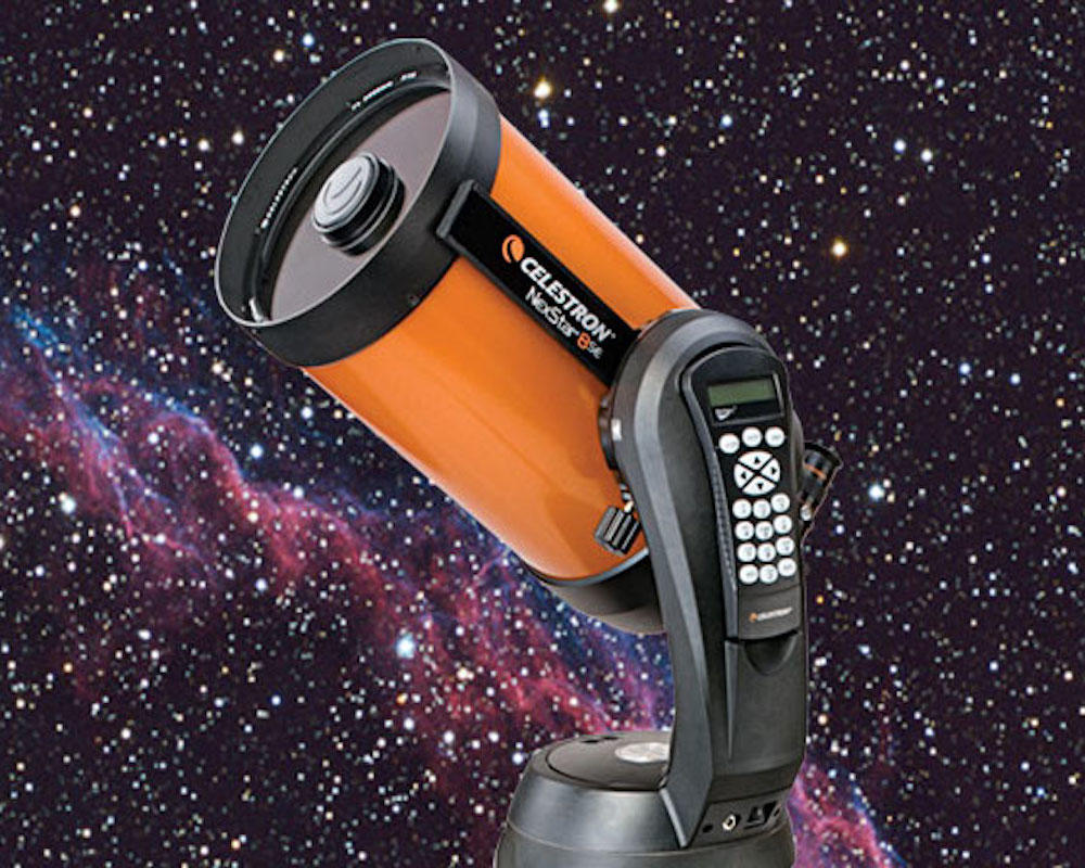 Celestron Telescopes