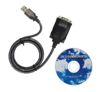 Image of Celestron Cable USB To RS-232 Converter 18775