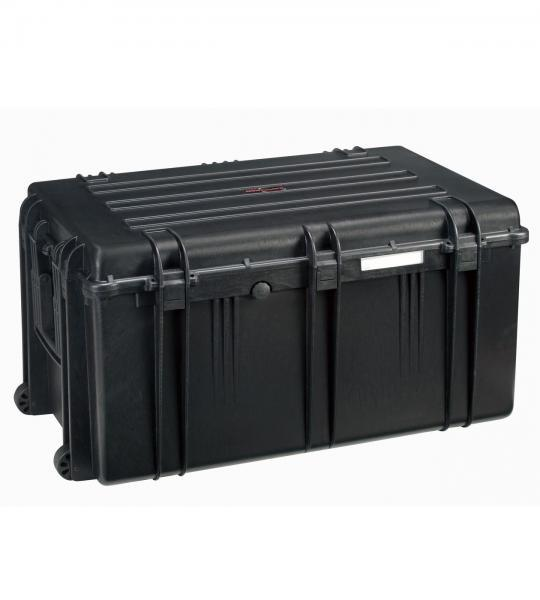 Image of Explorer Cases 7641B W/proof Trolley Case Black With Foam