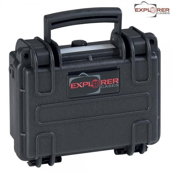 Image of Explorer Cases 1908BE Waterproof Case Black Without Foam